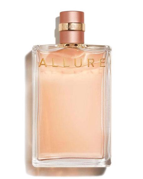 CHANEL ALLURE Eau de Parfum Spray, 3.4 oz.