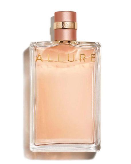 <b>ALLURE </b> <br>Eau de Parfum Spray, 1.7 oz.