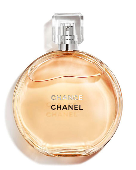 CHANEL CHANCE Eau de Toilette Spray, 3.4 oz.