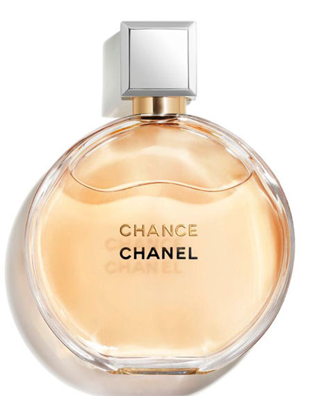 CHANEL CHANCEEau de Parfum Spray, 3.4 oz.