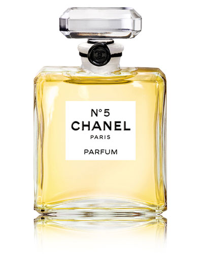 <b>N&#176;5 </b><br>Parfum Bottle 0.5 oz.