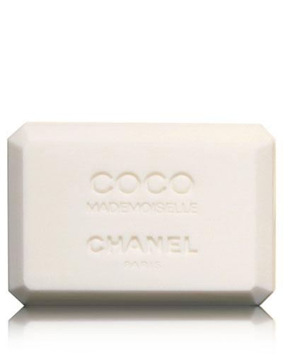 <b>COCO MADEMOISELLE</b><br> Fresh Bath Soap