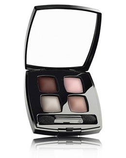 CHANEL <b>LES 4 OMBRES</b><br>Quadra Eye Shadow