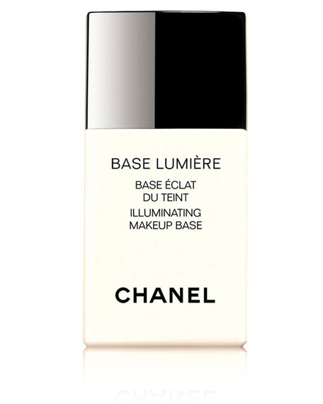 <b>BASE LUMIÈRE</b><br>Illuminating Makeup Base, 1.0 oz.