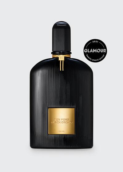 Black Orchid, 3.4 oz./ 100 mL
