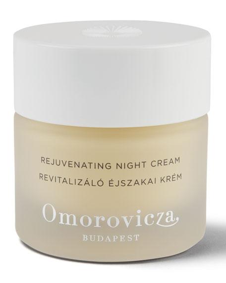 Omorovicza Rejuvenating Night Cream, 1.7 oz.
