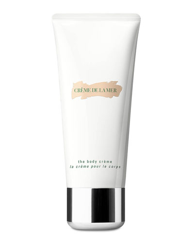 The Body Crème  6.7 oz.