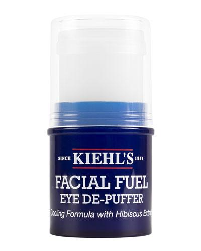 Facial Fuel Eye De-Puffer  0.17 fl. oz.