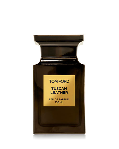 Tuscan Leather Eau de Parfum, 3.4 ounces