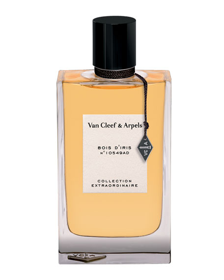 Exclusive Collection Extraordinaire Bois D'Iris Eau de Parfum, 2.5 oz.