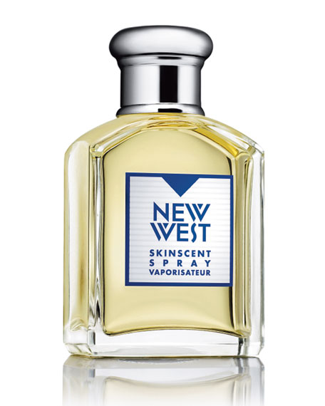 New West Skinscent, 3.4 oz./ 100 mL