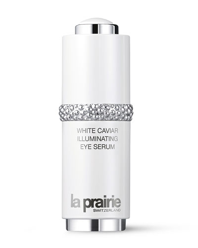 White Caviar Illuminating Eye Serum, 0.5 oz./ 15 mL