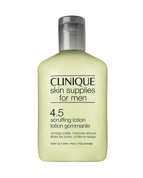 Clinique for Men Scruffing Lotion