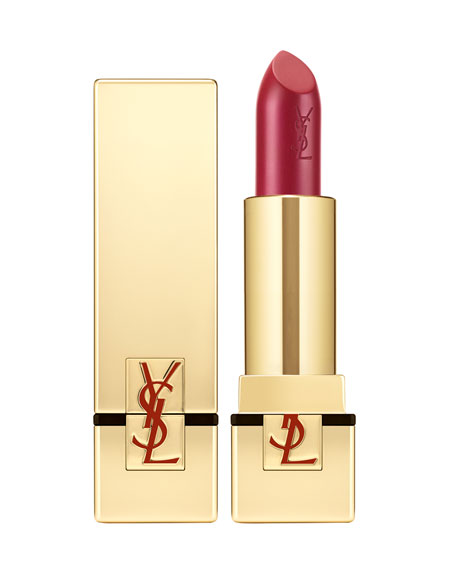 Rouge Pur Couture SPF 15