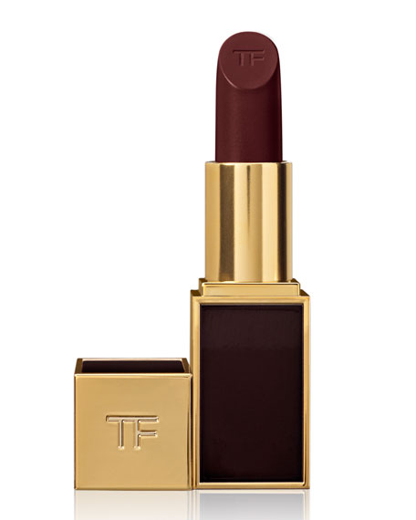 Lip Color, Black Orchid