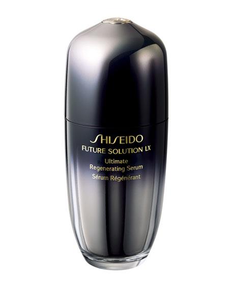 Shiseido Future Solution LX Ultimate Regenerating Serum, 30