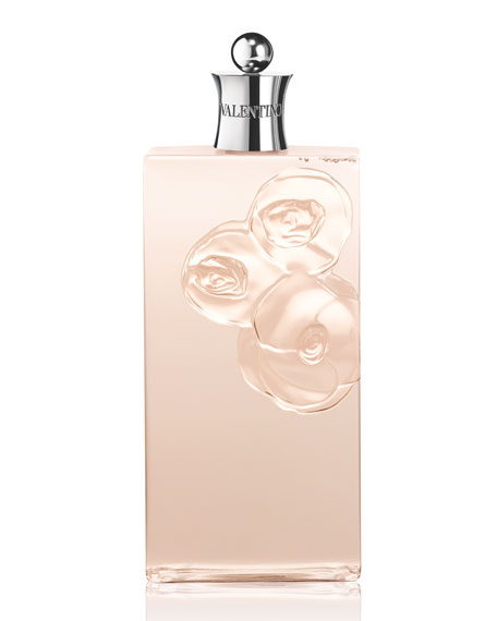 Image 1 of 1: Valentina Bath and Shower Gel