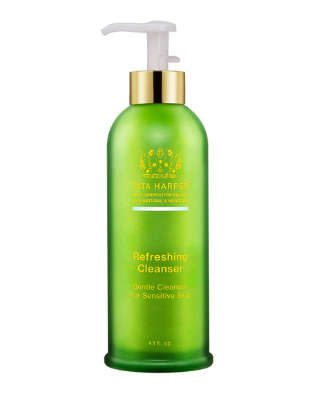 Refreshing Cleanser, 4.1 fl. oz./ 125 mL