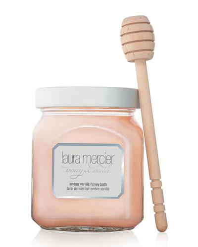 Ambre Vanille Honey Bath