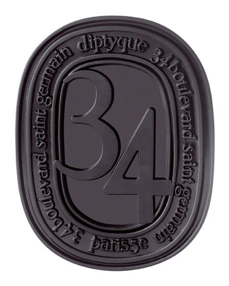 34 Solid Perfume