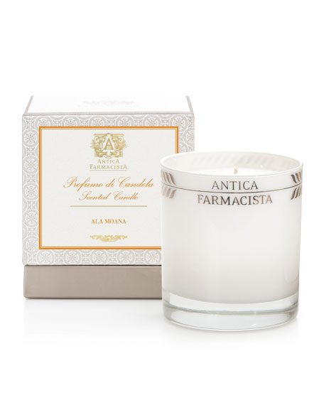 Antica Farmacista Ala Moana Scented Candle, 9 oz.