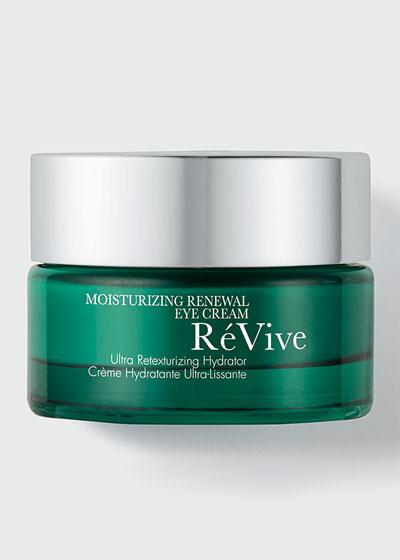 Moisturizing Renewal Eye Cream - Ultra Retexturizing Hydrator
