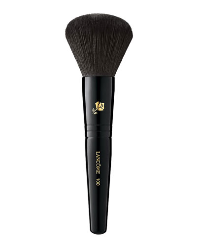 Bronzer Mineral Brush #100