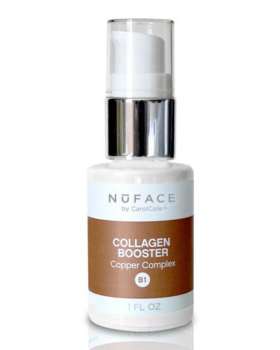 B1 Collagen Booster Copper Complex Serum  1oz