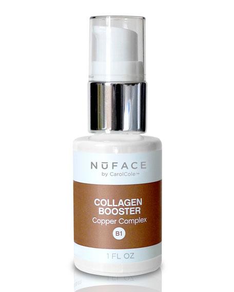 B1 Collagen Booster Copper Complex Serum, 1oz