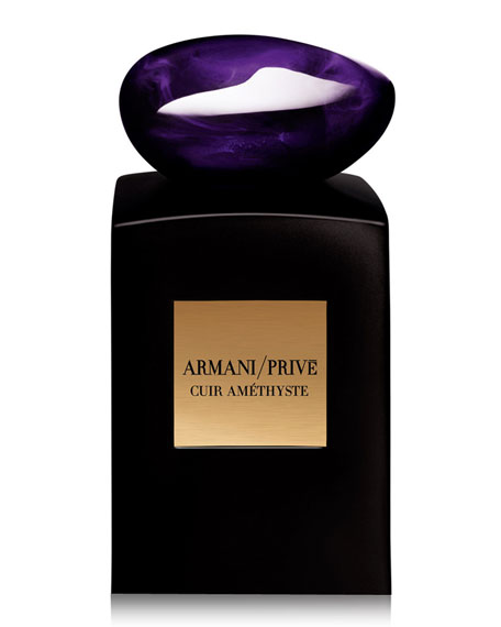 Image 1 of 1: Prive Cuir Amethyste Eau De Parfum, 100 mL