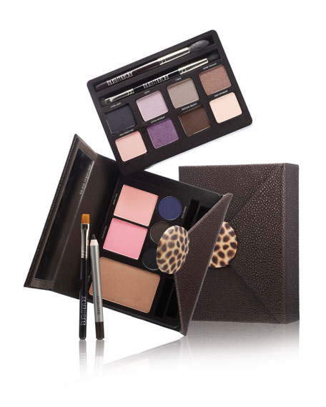 Limited Edition Luxe Colour Wardrobe for Eyes & Cheeks