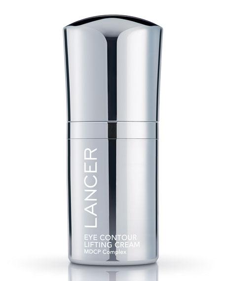 Eye Contour Lifting Cream With Diamond Powder, 0.5 oz./ 15 mL