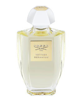 CREED Vetiver Geranium, 100 mL <br> Pre-Order <br>Expected To Ship No Later Than 8/3/14