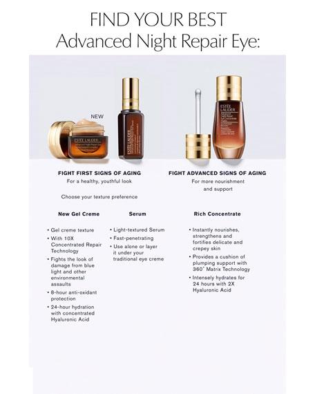 Advanced Night Repair Eye Serum<br>Synchronized Complex II