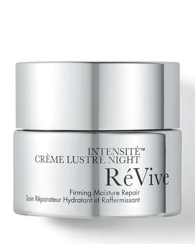 Intensité Crème Lustre NightFirming Moisture Repair  1.7 oz./ 50 mL