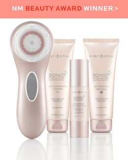 Sonic Radiance Brightening Solution