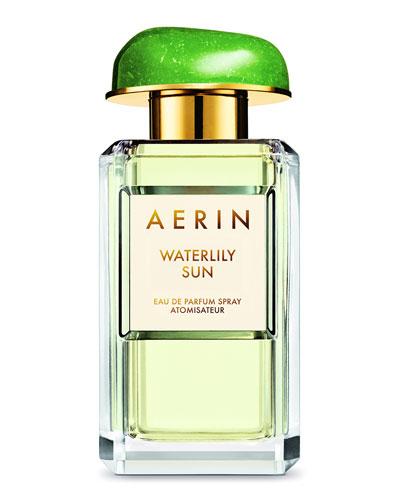 Waterlily Sun Eau de Parfum  1.7 oz./ 50 mL
