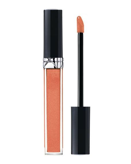 Rouge Dior Brilliant Lipshine & Care Couture Colour