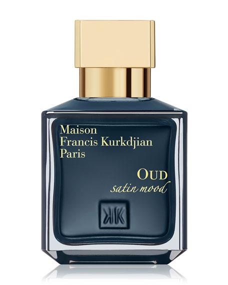 OUD satin mood Eau de parfum, 2.4 oz./ 70 mL