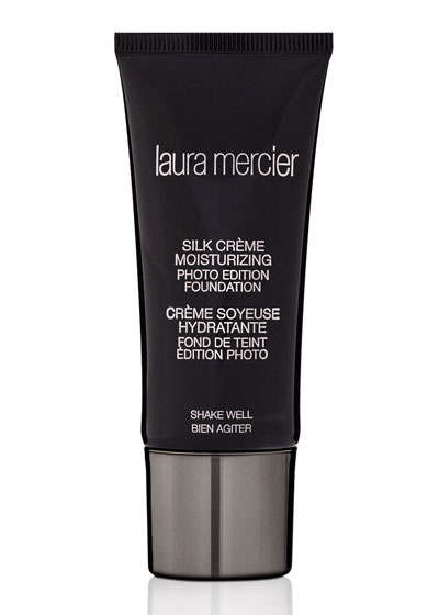 Silk Crème Moisturizing Photo Edition Foundation, 1.0 oz.