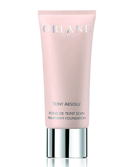 Teint Absolu Treatment Foundation, 1.0 oz.