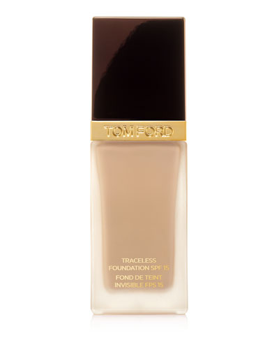 TRACELESS FOUNDATION