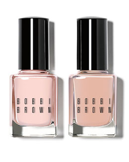 Limited Edition Nail Polish - Sandy Nudes Collection