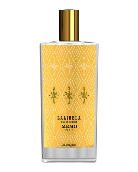 Lalibela Eau de Parfum, 75 mL