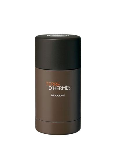 Terre d'Hermès Alcohol-Free Deodorant Stick, 2.5 oz.