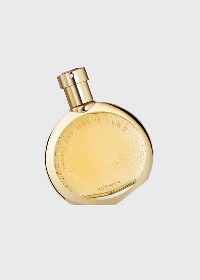 L'Ambre Merveilles Eau de Parfum  1.6 oz.
