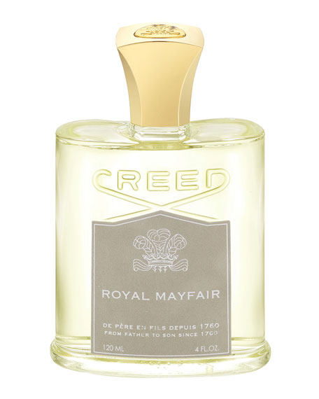 Royal Mayfair Eau de Parfum, 4.0 oz./ 120 mL