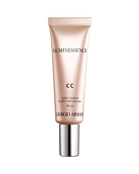 Luminessence CC Cream, 30ml