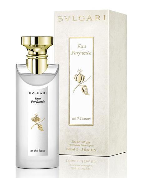 Eau Parfum&#233e Au Th&#233 Blanc Eau de Cologne Spray, 5 oz./ 150 mL