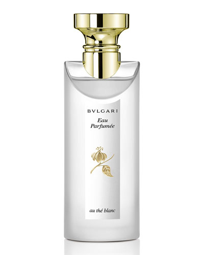 Eau Parfumée Au Thé Blanc Eau de Cologne Spray  5 oz./ 150 mL